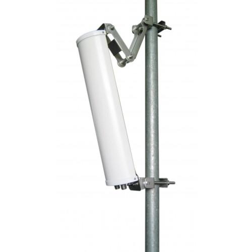 Dual-Pol Sector antenne 90° 17dBi 4900-5850MHz