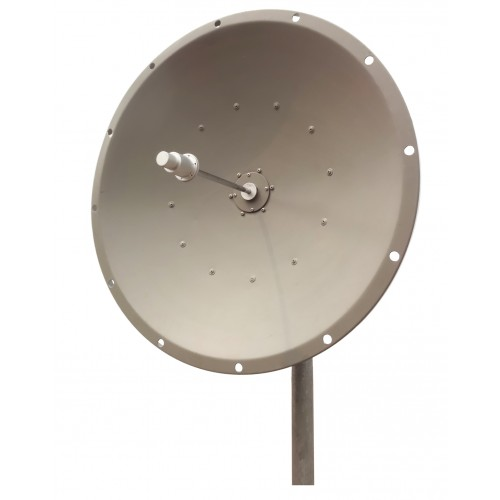 Professionele schotel antenne 29dBi 5725-5850MHz