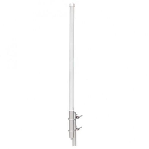 Professionele omnidirectionele antenne: 790 - 2700 MHz wideband