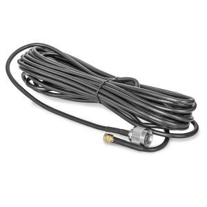 10 meter kabel hoge kwaliteit low loss  coax