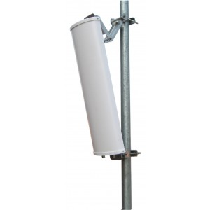 Dual Polarized Sector antenne 90° 14dBi 2400-2500MHz