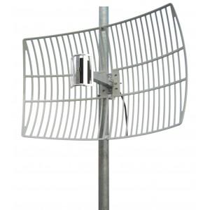 Professionele Grid antenne 21dBi 2400-2500MHz